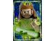 Gear No: sw1de042  Name: Star Wars Trading Card Game (German) Series 1 - # 42 Jedi Qui-gon Jinn Card
