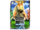 Gear No: sw1de043  Name: Star Wars Trading Card Game (German) Series 1 - # 43 Jar Jar Binks Card