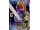 Gear No: sw1de045  Name: Star Wars Trading Card Game (German) Series 1 - # 45 Jedi Mace Windu Card
