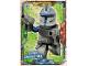 Gear No: sw1de046  Name: Star Wars Trading Card Game (German) Series 1 - # 46 Starker Captain Rex Card
