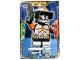 Gear No: sw1de047  Name: Star Wars Trading Card Game (German) Series 1 - # 47 Commander Cody Card