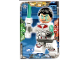 Gear No: sw1de048  Name: Star Wars Trading Card Game (German) Series 1 - # 48 Jek-14 Card