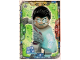 Gear No: sw1de049  Name: Star Wars Trading Card Game (German) Series 1 - # 49 Super Jek-14 Card