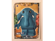 Gear No: sw1de058  Name: Star Wars Trading Card Game (German) Series 1 - #58 Max Rebo Card