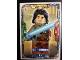 Gear No: sw1de063  Name: Star Wars Trading Card Game (German) Series 1 - # 63 Ezra Bridger Card