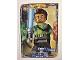 Gear No: sw1de064  Name: Star Wars Trading Card Game (German) Series 1 - # 64 Kanan Jarrus Card
