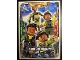 Gear No: sw1de072  Name: Star Wars Trading Card Game (German) Series 1 - # 72 Team Freemakers Card