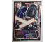 Gear No: sw1de091xxl  Name: Star Wars Trading Card Game (German) Series 1 - # 91 Finsterer Kylo Ren Card (Oversize XXL Card)