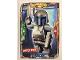 Gear No: sw1de098  Name: Star Wars Trading Card Game (German) Series 1 - # 98 Jango Fett Card
