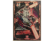 Gear No: sw1de107  Name: Star Wars Trading Card Game (German) Series 1 - #107 Asajj Ventress von der dunklen Seite Card
