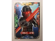 Gear No: sw1de111  Name: Star Wars Trading Card Game (German) Series 1 - #111 Grossinquisitor Card
