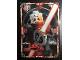 Gear No: sw1de112  Name: Star Wars Trading Card Game (German) Series 1 - #112 Jedijäger Grossinquisitor Card
