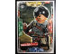 Gear No: sw1de123  Name: Star Wars Trading Card Game (German) Series 1 - #123 Crokind Shand Card