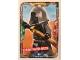 Gear No: sw1de125  Name: Star Wars Trading Card Game (German) Series 1 - #125 Unkars Handlanger Card