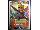 Gear No: sw1de127  Name: Star Wars Trading Card Game (German) Series 1 - #127 Weequay-Wächter Card