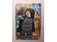 Gear No: sw1de131  Name: Star Wars Trading Card Game (German) Series 1 - #131 Naare Card