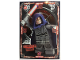 Gear No: sw1de132  Name: Star Wars Trading Card Game (German) Series 1 - #132 Sith Agentin Naare Card
