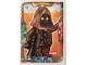 Gear No: sw1de133  Name: Star Wars Trading Card Game (German) Series 1 - #133 Jawa Card