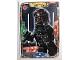 Gear No: sw1de136  Name: Star Wars Trading Card Game (German) Series 1 - #136 Erste Ordnung Tie Pilot Card