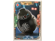 Gear No: sw1de142  Name: Star Wars Trading Card Game (German) Series 1 - #142 BB-9E Card
