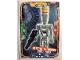 Gear No: sw1de146  Name: Star Wars Trading Card Game (German) Series 1 - #146 Attentäter-Droide Card