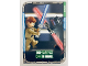 Gear No: sw1de182  Name: Star Wars Trading Card Game (German) Series 1 - #182 Obi-Wan vs Darth Maul Card
