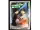 Gear No: sw1de198  Name: Star Wars Trading Card Game (German) Series 1 - #198 Ray duelliert sich mit Kylo Ren Card