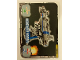 Gear No: sw1de209  Name: Star Wars Trading Card Game (German) Series 1 - #209 Resistance Bomber Card