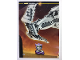 Gear No: sw1de236  Name: Star Wars Trading Card Game (German) Series 1 - #236 Scarif Card