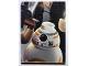 Gear No: sw1de251  Name: Star Wars Trading Card Game (German) Series 1 - #251 D'Qar Card