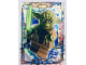 Gear No: sw1deLE1  Name: Star Wars Trading Card Game (German) Series 1 - LE1 Meister Yoda Card