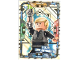 Gear No: sw1deLE3  Name: Star Wars Trading Card Game (German) Series 1 - LE3 Stolzer Luke Skywalker Card