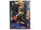 Gear No: sw1deLE5  Name: Star Wars Trading Card Game (German) Series 1 - LE5 Unbeugsamer Chewbacca Card