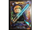 Gear No: sw1deLE6  Name: Star Wars Trading Card Game (German) Series 1 - LE6 Gewappneter Anakin Skywalker Card