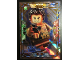 Gear No: sw1deLE8  Name: Star Wars Trading Card Game (German) Series 1 - LE8 Hitziger Poe Dameron Card