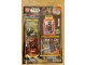 Gear No: sw1depack2  Name: Star Wars Trading Card Game (German) Series 1 Extra-Pack