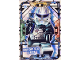 Gear No: sw1plLE10  Name: Star Wars Trading Card Game (Polish) Series 1 - LE10 Kapitan Rex w akcji Card