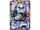Gear No: sw1plLE10  Name: Star Wars Trading Card Game (Polish) Series 1 - LE10 Kapitan Rex w akcji