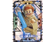 Gear No: sw1plLE2  Name: Star Wars Trading Card Game (Polish) Series 1 - LE2 Mądry Obi-Wan Kenobi Card