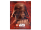 Gear No: sw1slv1  Name: Star Wars Trading Card Game Series 1 - Card Sleeve Darth Vader