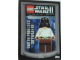 Gear No: swcard04  Name: Star Wars II The Original Trilogy -  4/15 - Darth Princess Skywalker