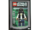 Gear No: swcard05  Name: Star Wars II The Original Trilogy -  5/15 - Darth Solo