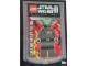 Gear No: swcard06  Name: Star Wars II The Original Trilogy -  6/15 - Grand Moff Yoda