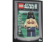 Gear No: swcard11  Name: Star Wars II The Original Trilogy - 11/15 - Princess Darth Solo