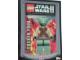 Gear No: swcard15  Name: Star Wars II The Original Trilogy - 15/15 - Tusken Yoda