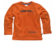 Gear No: sweat03  Name: Sweatshirt, Power Miners Battle Power Orange