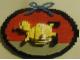 Gear No: swimduck  Name: Swimming Duck (Glued)