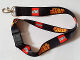 Gear No: swld  Name: Lanyard with LEGO Logo and Star Wars Pattern