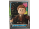 Gear No: swtc007  Name: Anakin Skywalker Star Wars Trading Card