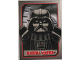 Gear No: swtc020  Name: Darth Vader Star Wars Trading Card